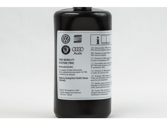 Diagram Tire Sealant (8E0012619) for your Volkswagen Passat